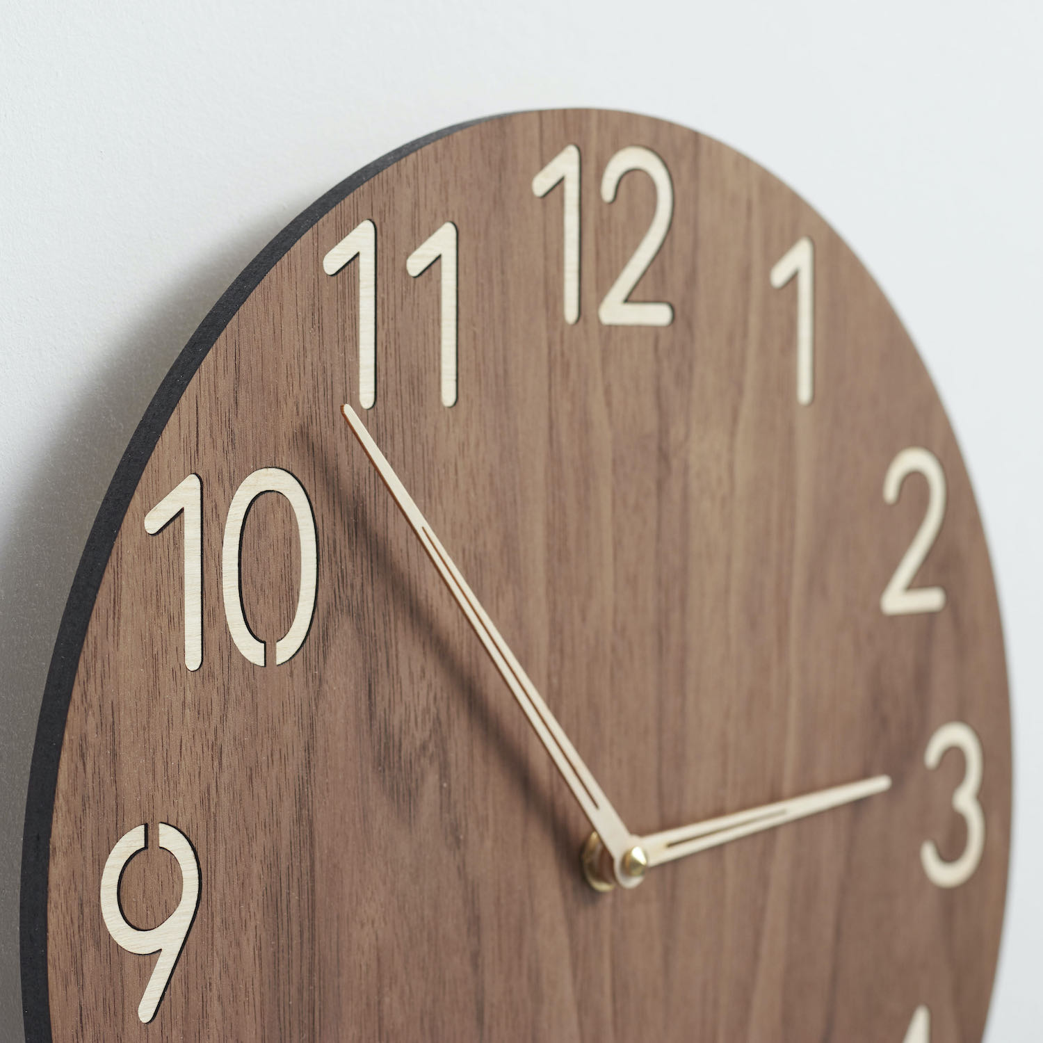 Wall clock N˚3.1 AWB