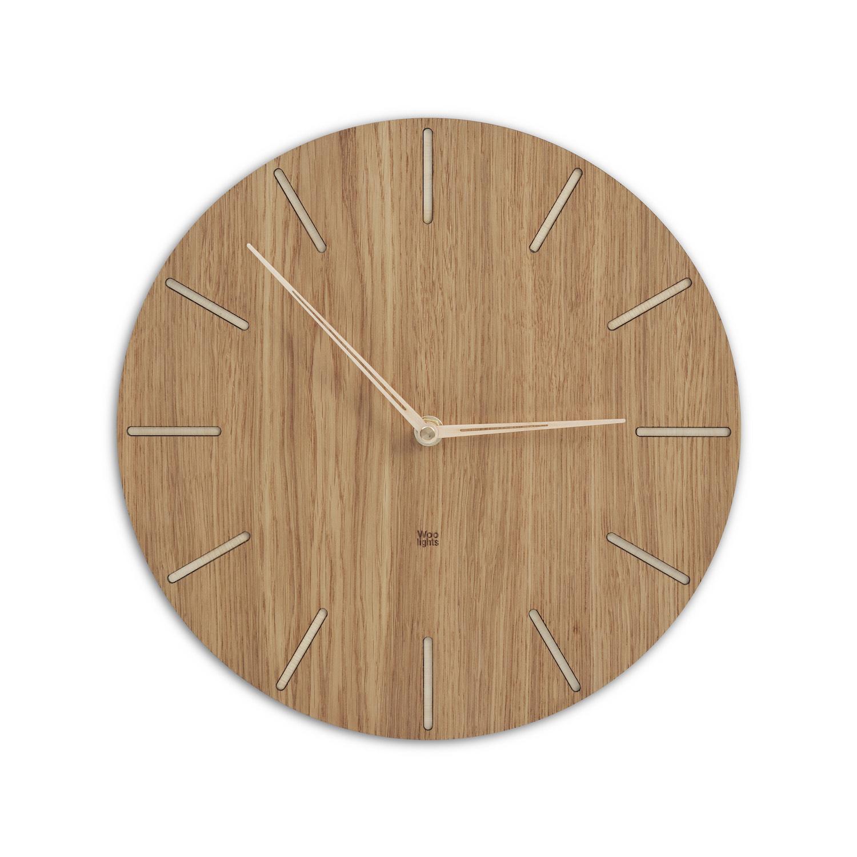 Wall clock N˚2.1 OB