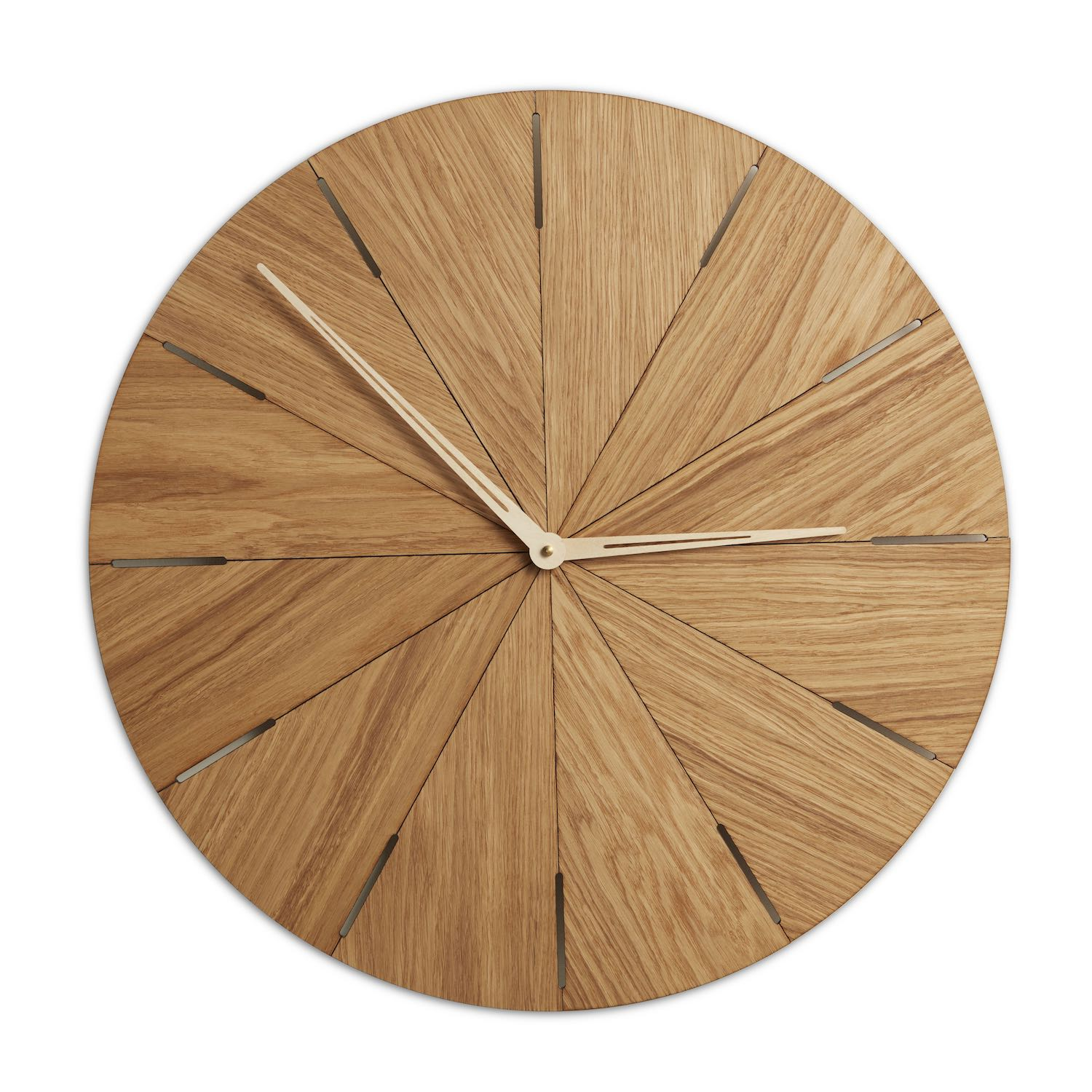 Wall clock N˚10 EO