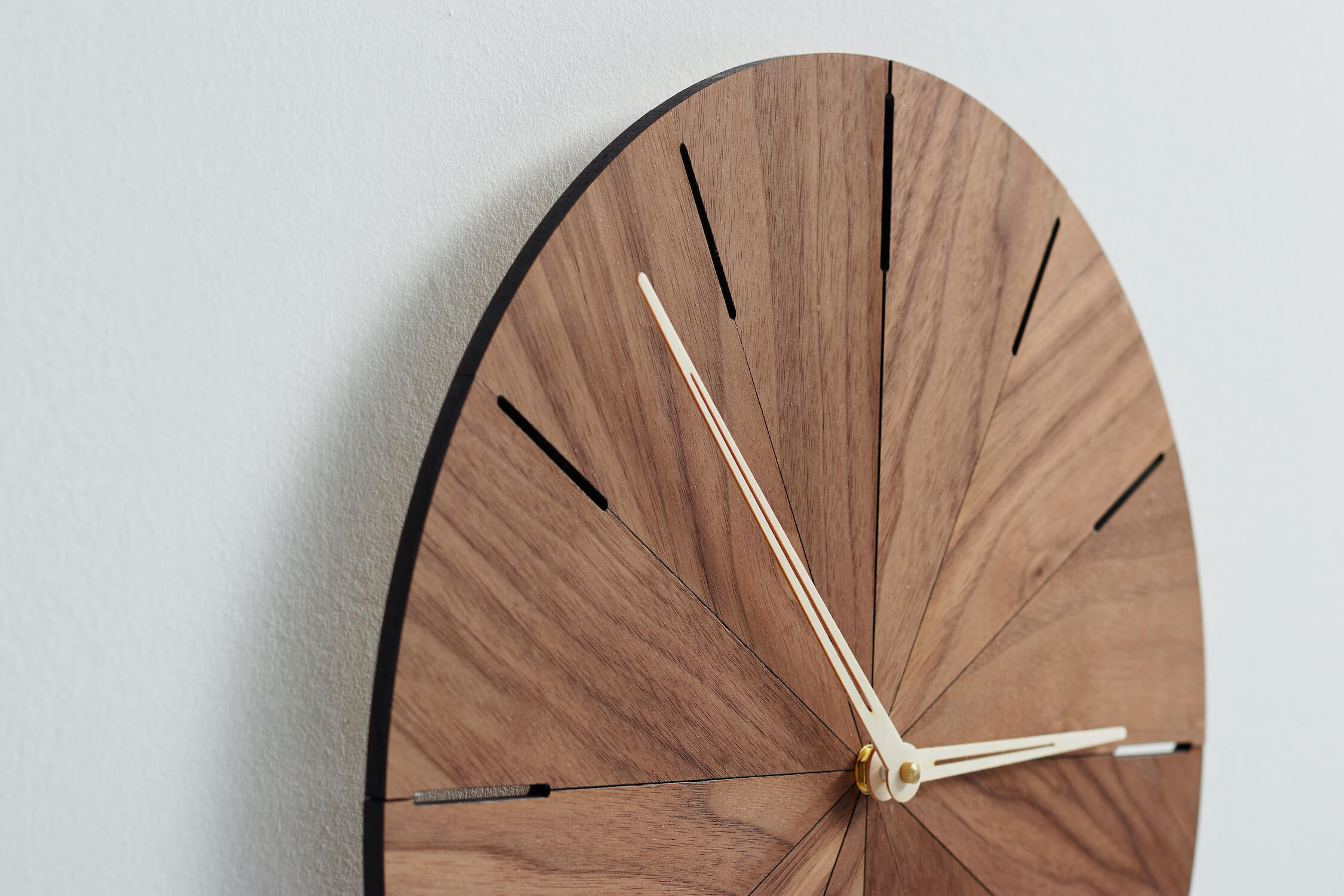 Wall clock N˚10 AW